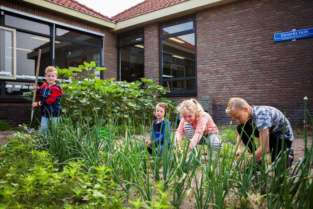 basisschool Westbroek
