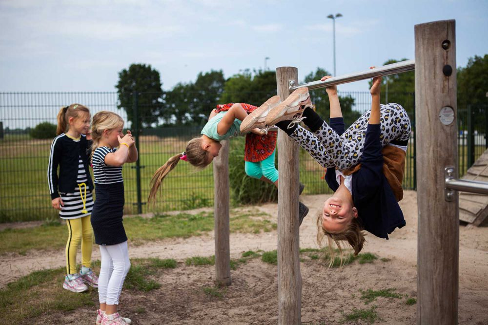 christelijke basisschool Westbroek